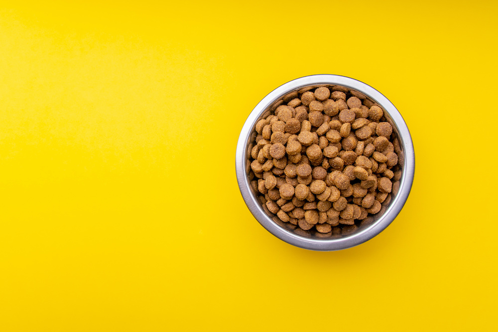 what is taurine in dog food